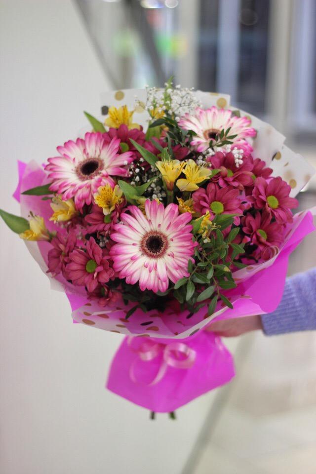 Заказ цветов уфа с доставкой москва недорого