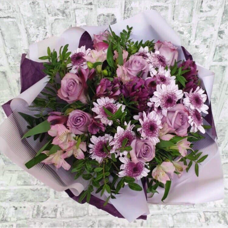 Заказ цветов в уфе магазины