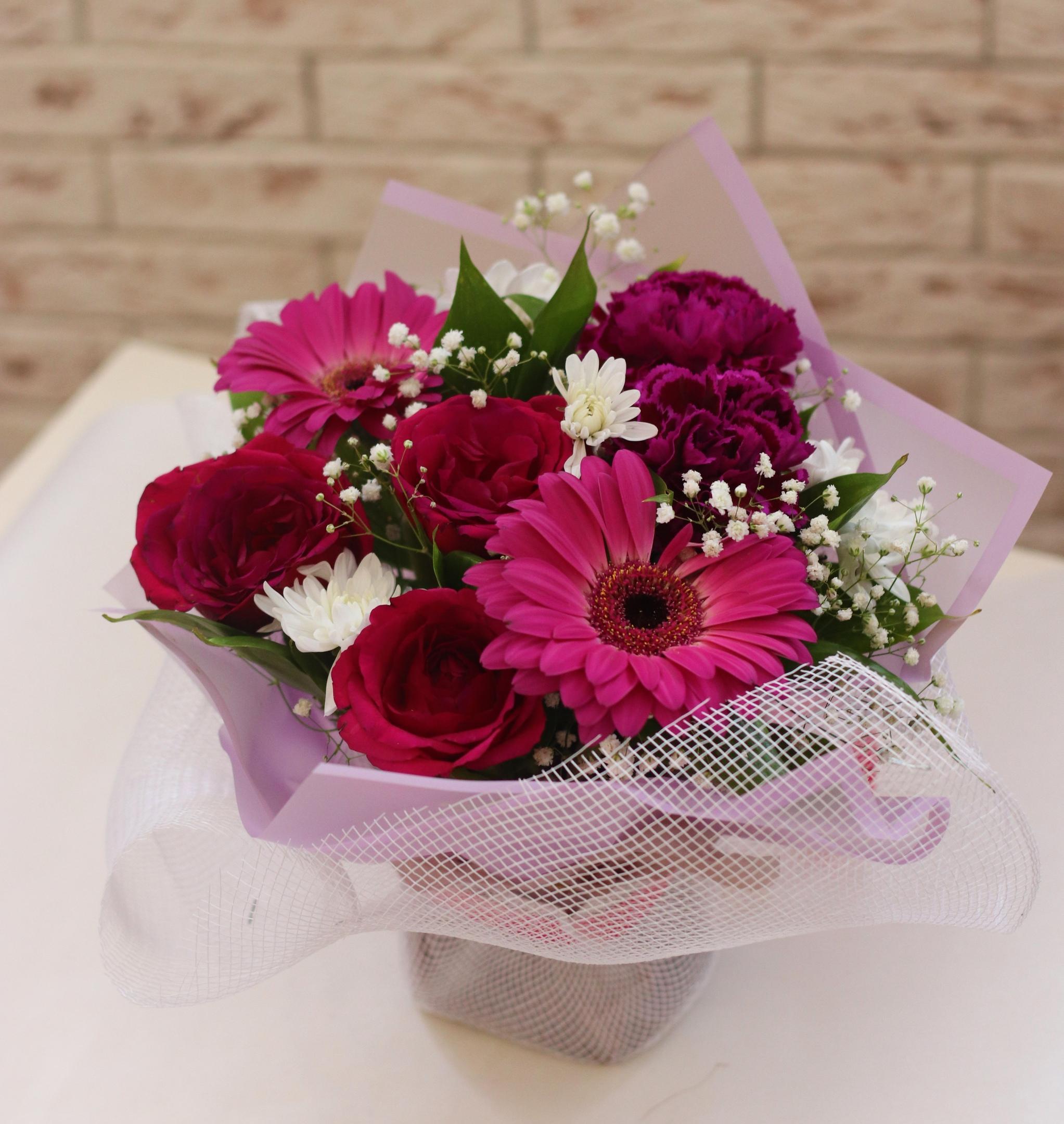 Невесты, цветы уфа бесплатная доставка