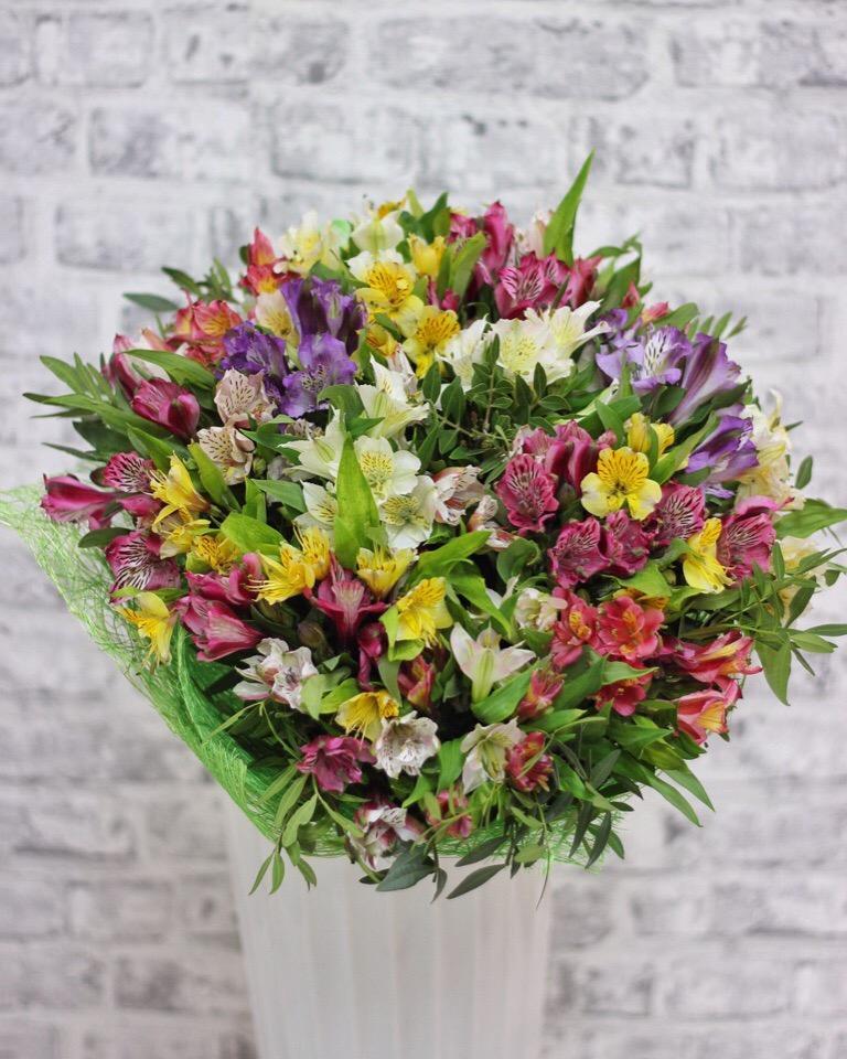 Цветы доставка цветов уфе недорого, черные