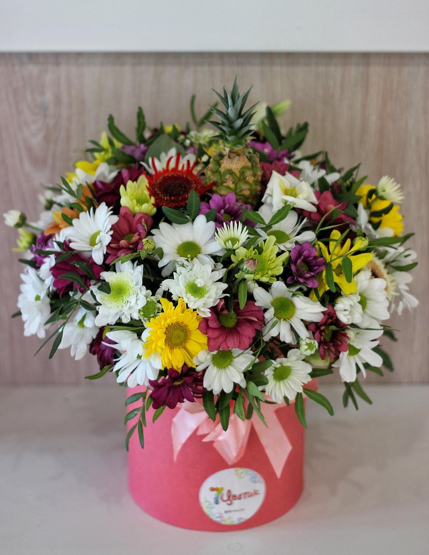Заказ и доставка цветов по башкирии, для