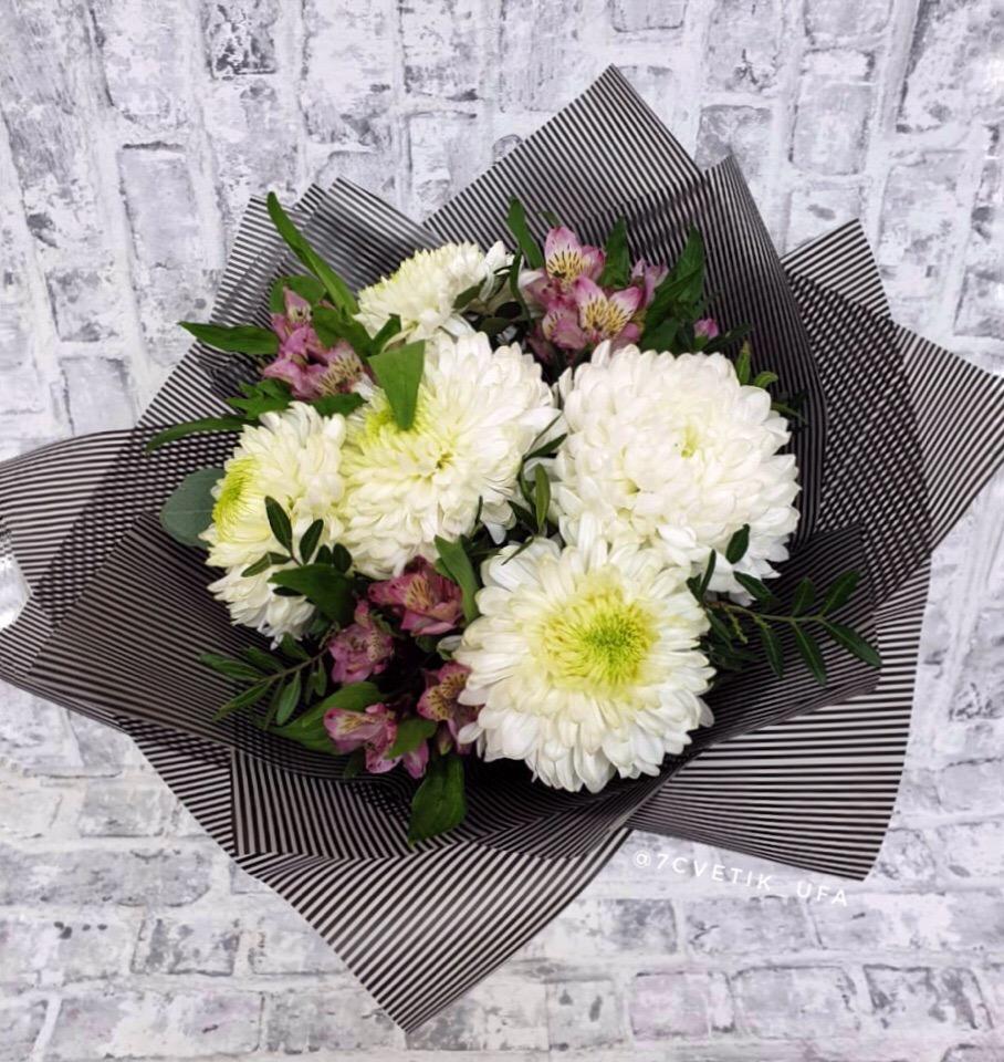 Заказ цветов уфа с доставкой москва недорого, красивый